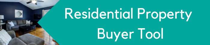 Link to Residential Property Buyer Tool