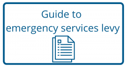 Link to Guide to emergency services lev